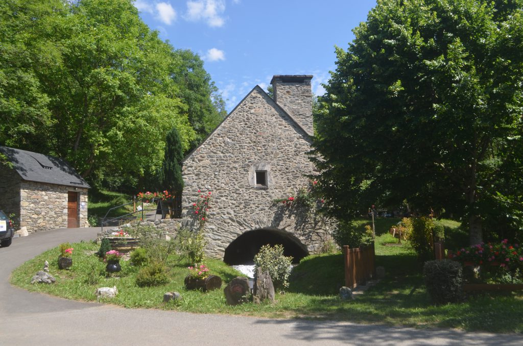 Moulin de Sailhan